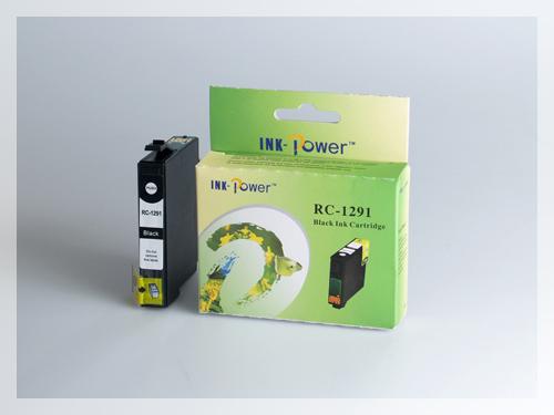 Kompatibilní Epson T1291 černá (14ml)