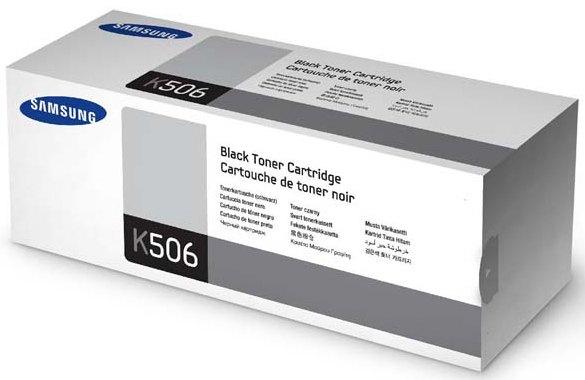 Náplně do tiskárny Samsung CLP-680 černý menší kapacita