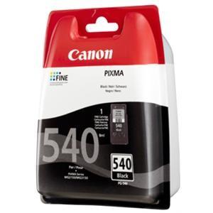 Náplně do tiskárny Canon PIXMA MG3550 černá