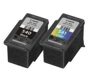 Zvýhodněná sada - Náplně do tiskárny Canon PIXMA MX395 - černá a barevná cartridge
