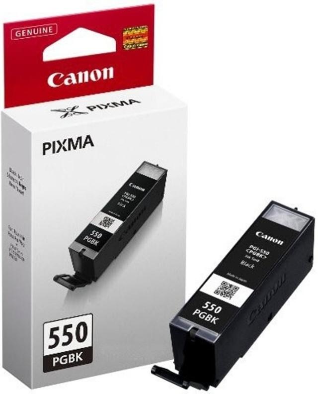 Náplně do tiskárny Canon PIXMA MG6350 černá