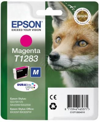 Náplně do tiskárny Epson Stylus SX425W purpurová