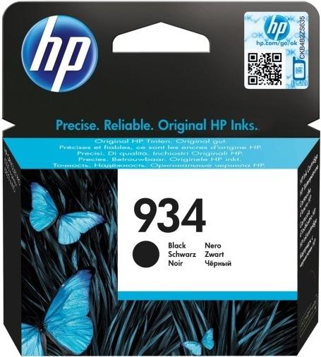 Náplně do tiskárny HP Officejet Pro 6830 černá
