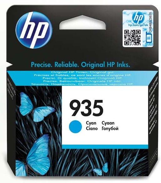 Náplně do tiskárny HP Officejet Pro 6830 modrá