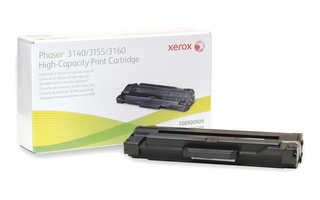 Náplně do tiskárny Xerox Phaser 3160N černý (2500 stran)