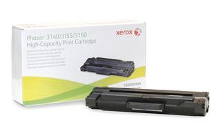 Náplně do tiskárny Xerox Phaser 3160 černý (2500 stran)