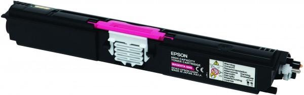 Náplně do tiskárny Epson AcuLaser CX16DNF červená 2700 stran