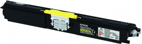 Náplně do tiskárny Epson AcuLaser CX16 žlutá 2700 stran