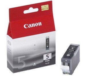 Náplně do tiskárny Canon PIXMA MP600R černá velká