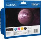 Sada Brother LC-1220BK, LC-1220C,LC-1220M,LC-1220Y